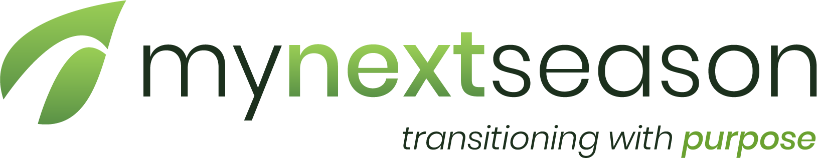 My Next Season Logo