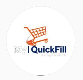 MyQuickFill Logo