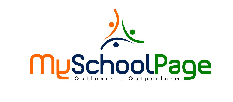 MySchoolPage Logo