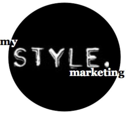 MyStyle Marketing Logo