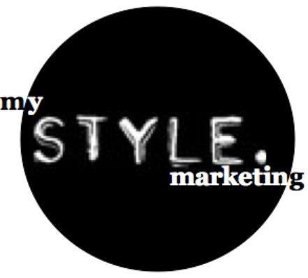 MyStyle Marketing Logo