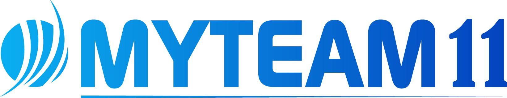 MyTeam11 Fantasy Sports Logo