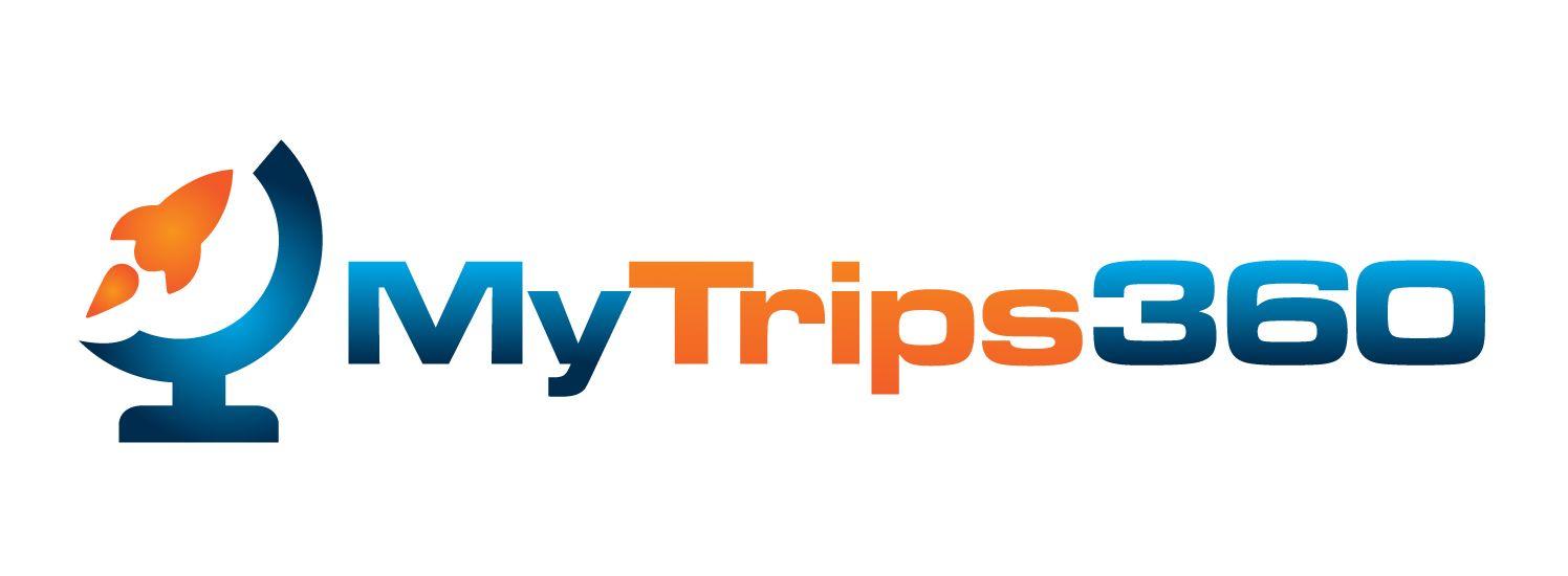 MyTrips360 Logo