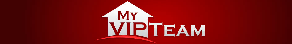 My VIP Team Logo