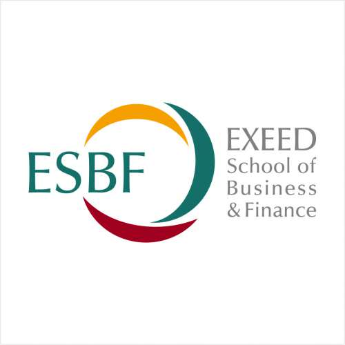 Exeed School of Business and Finance Logo