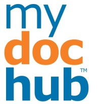 MyDocHub Inc. Logo