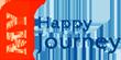 Myhappyjourney Logo