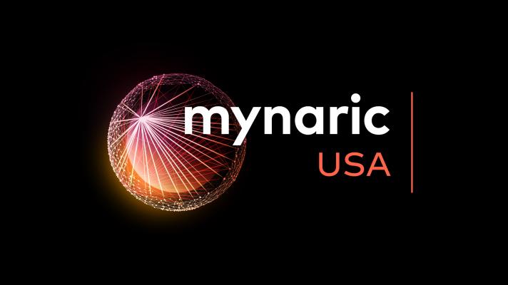 Mynaric USA Logo