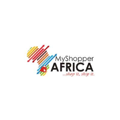 Myshopper Africa Logo