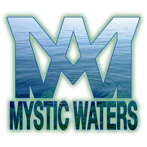 Mystic Water Media Logo