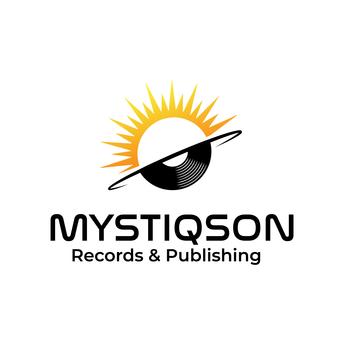Mystiqson Records & Publishing, LLC Logo