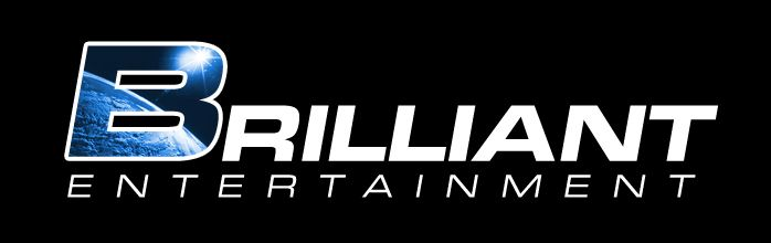 Brilliant Entertainment, Inc. Logo