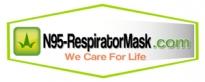N95-RespiratorMask Logo