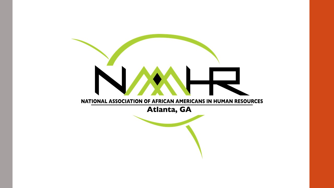 NAAAHR Atlanta Chapter Logo