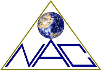 NAC Geographic Products Inc. Logo