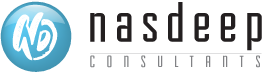 NASDEEP CONSULTANTS Logo