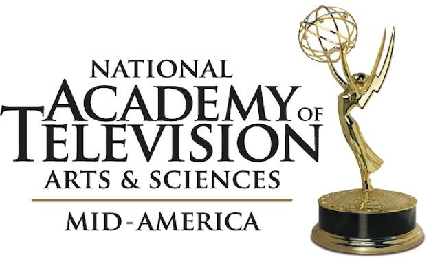 National Academy of Television Arts & Sciences Logo