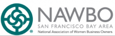 NAWBO SF Bay Area Logo
