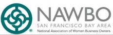 NAWBO SF Bay Area Logo