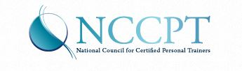 National Council for Certified Personal Trainers Logo