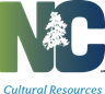 N.C. Department of Cultural Resources Logo