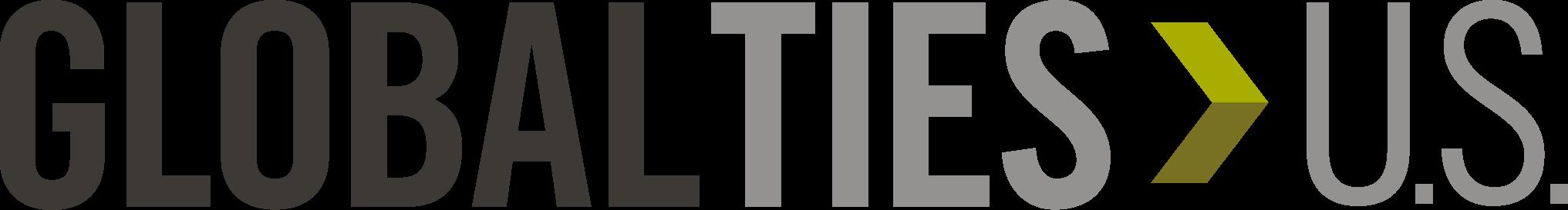 Global Ties U.S. Logo