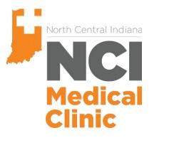 NCI Medical Clinic Logo