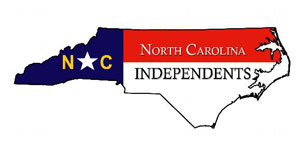 NC Independents Logo