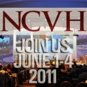 New Cardiovascular Horizons 2011 Logo