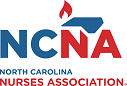 North Carolina Nurses Association Logo