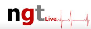 NGTLive Logo