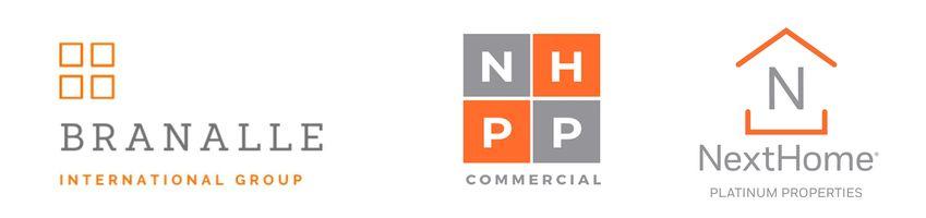 NextHome Platinum Properties Logo