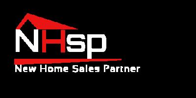 New Home Sales Partner Logo