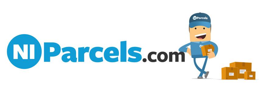 NI Parcels Logo