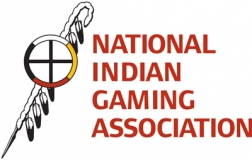 National Indian Gaming Association Logo
