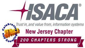 NJ ISACA Logo