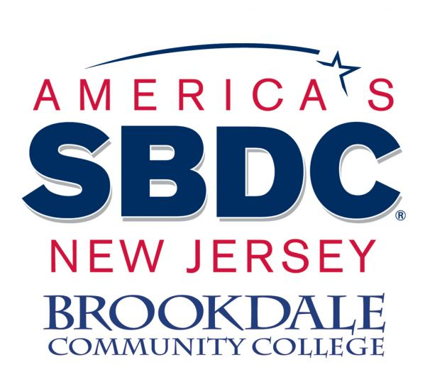 America's SBDC New Jersey at BrookdaleCC Logo