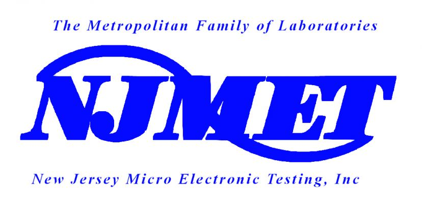 NJ Micro Electronic Testing Logo