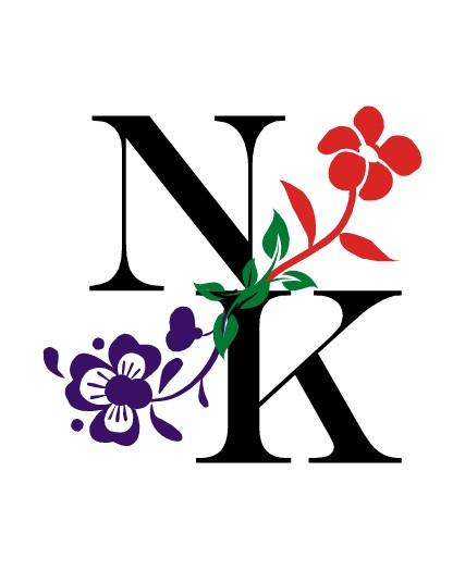 N.K.M. Records Logo