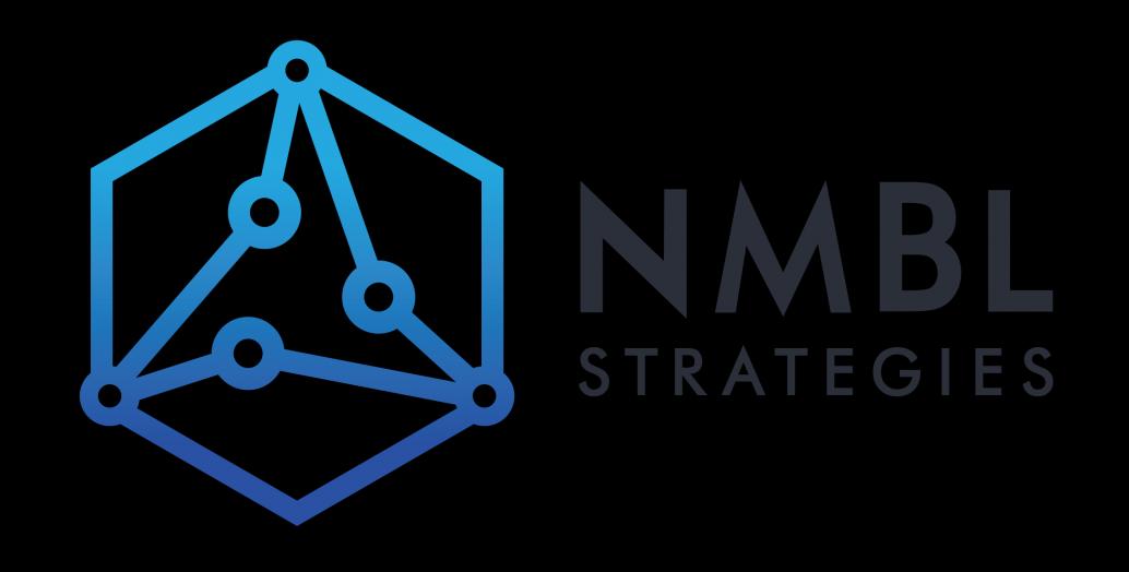 NMBL Strategies Logo
