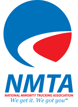National Minority Trucking Association Logo