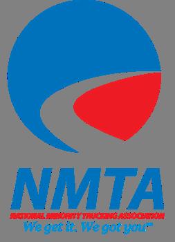 National Minority Trucking Association Logo