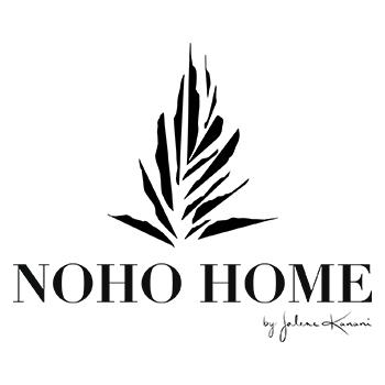 Noho Home by Jalene Kanani Logo