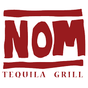 NOMTequilaGrill Logo