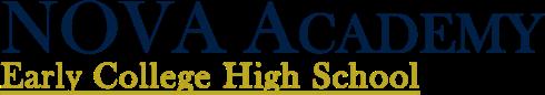 NOVA Academy Logo