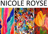 Nicole Royse Logo