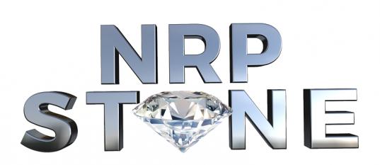 NRP Stone INC Logo