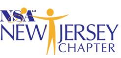 National Speakers Association, NJ Chapter Logo