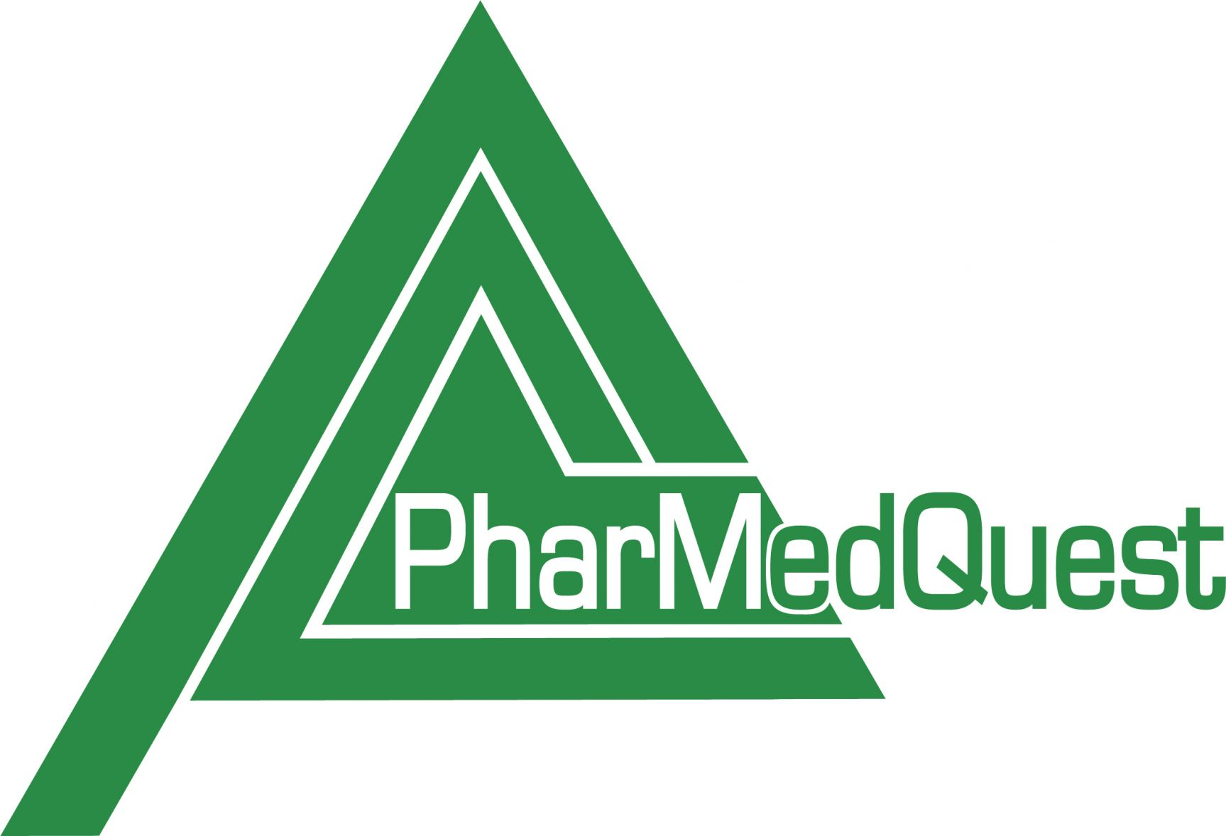 PharMedQuest Logo