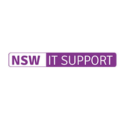 NSW-IT-Support Logo